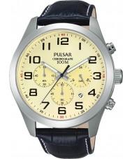 Pulsar PT3665X1 Orologio sportivo da uomo