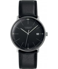 Junghans 027-4701-00 Max Bill orologio automatico nero