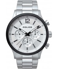 Police 15302JSTB-01M Orologio da uomo ferale