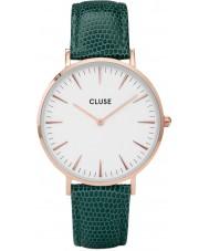 Cluse CL18038 Orologio Ladies la boheme