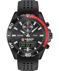 Swiss Military 6-4298-3-13-007 Orologio multimediale per uomini