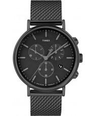 Timex TW2R27300 Orologio Fairfield