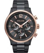 Police 15302JSBR-02M Orologio da uomo ferale