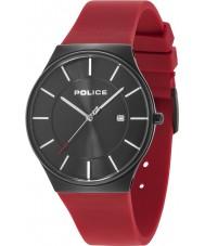 Police 15045JBCB-02PB Mens nuovo orologio orizzonte