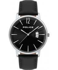 Police 15307JS-02 Orologio di virtù maschile