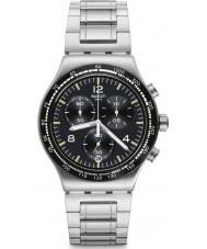 Swatch YVS444G Orologio da uomo notturno