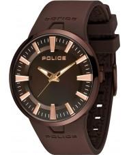 Police 14197JSBN-12 Orologio dakar da uomo