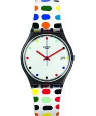 Swatch GM417 Orologio Milkolor