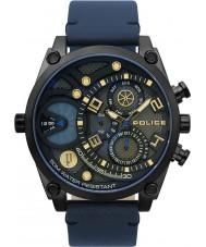 Police 15381JSB-61 Orologio da uomo vigoroso