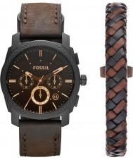 Fossil FS5251SET Set regalo per orologio da uomo