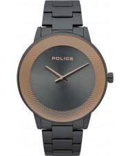 Police 15386JSU-61M Orologio da uomo