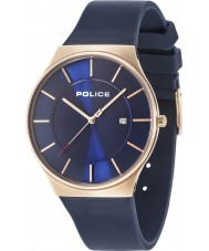 Police 15045JBCR-03P Mens nuovo orologio orizzonte