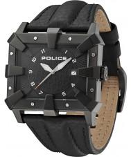 Police 93404AEU-02A Orologio da uomo detroit