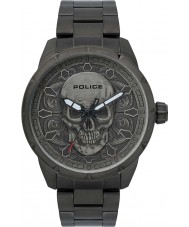 Police 15397JSU-57M Mens orologio mistico