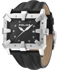 Police 93404AEU-02 Orologio da uomo detroit