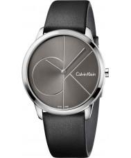 Calvin Klein K3M211C3 Orologi minimi degli uomini
