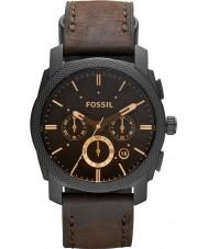 Fossil FS4656 Mens vigilanza della macchina cronografo marrone