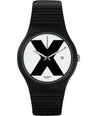 Swatch SUOB402 Orologio da uomo xx-rated