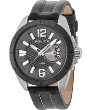 Police 15240JSUB-02 Orologio da orsacchiotto da uomo