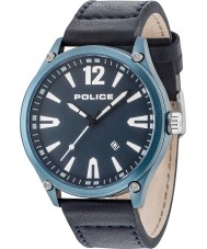 Police 15244JBBL-03 Orologio da polso uomo