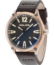 Police 15244JBR-02 Orologio da polso uomo