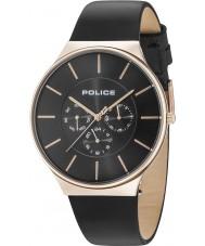 Police 15044JSR-02 Orologio uomo di Seattle