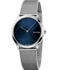 Calvin Klein K3M2212N Orologi minimi degli uomini