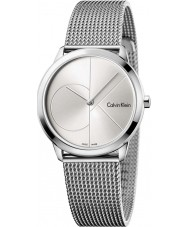 Calvin Klein K3M2212Z Orologi minimi degli uomini