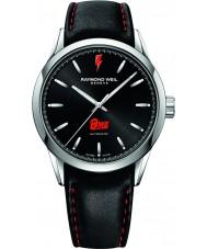 Raymond Weil 2731-STC-BOW01 Orologio da polso freelancer di bowie dell'orologio limitato