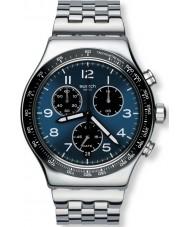 Swatch YVS423G Orologio da polso uomo
