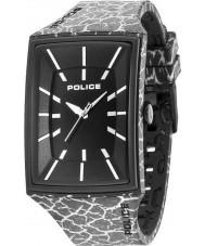 Police 13077MPB-02C Orologio da uomo con visage-x