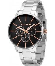 Police 14999JS-02M Orologio rapido da uomo