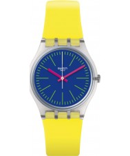 Swatch GE255 Orologio accecante