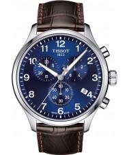 Tissot T1166171604700 Orologio classico da uomo chrono xl