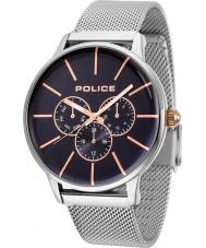 Police 14999JS-03MM Orologio rapido da uomo