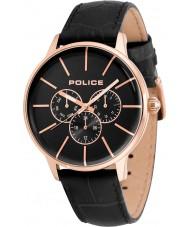 Police 14999JSR-02 Orologio rapido da uomo