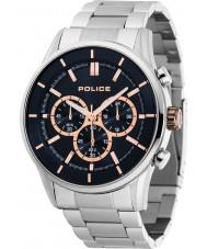 Police 15001JS-03M Orologio da polso degli uomini