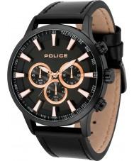 Police 15000JSB-02 La vigilanza degli uomini