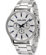 Police 15002JS-04M Osservi la pace degli uomini