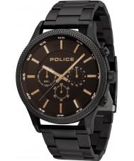 Police 15002JSB-02M Osservi la pace degli uomini