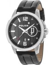 Police 15238JSBU-02 Orologio delle squadre degli uomini