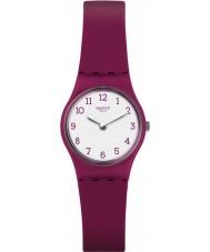 Swatch LR130 Orologio delle signore redbelle
