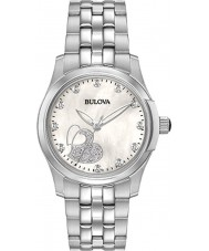 Bulova 96P182 Donna in diamanti